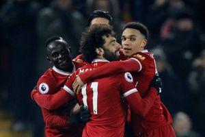 Liverpool làm buồn lòng 'người trở về'