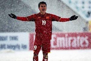 Công ty lạ hoắc ở Đức tự nhận đang quản lý ngôi sao U23 Việt Nam