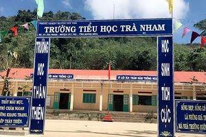 Nỗi niềm của các cô giáo 'cõng chữ' lên non ở miền Tây xứ Quảng