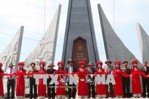 Phú Yên long trọng kỷ niệm 50 năm Tổng tiến công Xuân Mậu Thân 1968