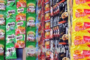 Hãng Nestle bị cáo buộc thông tin sai về sản phẩm bột dinh dưỡng Milo