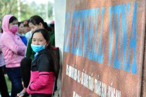 Thủ tướng yêu cầu tỉnh Đồng Nai báo cáo về việc doanh nghiệp nợ lương