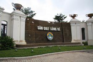 Mảng golf lỗ, Protrade Corp còn gì hấp dẫn nhà đầu tư?