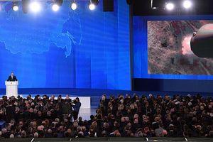 Putin: Mỹ hãy lắng nghe khi Nga còn thiện chí thay vì đối đầu