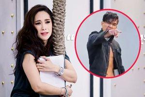 Học trò diễn 'quá sâu' khiến Phạm Băng Băng phiên bản Thái hoảng sợ bỏ chạy
