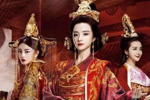 'Độc Cô Thiên Hạ': Thời đại thánh nữ lương thiện đã qua rồi, ác công khai giờ mới là mốt