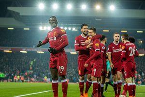 Thắng Newcastle, Liverpool leo lên vị trí thứ 2 trên BXH