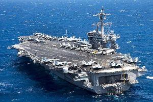 Đà Nẵng: Người dân và du khách háo hức chờ đợi giao lưu cùng thủy thủ và ban nhạc Hải quân Hoa Kỳ