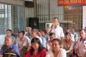 Hội nghị đại biểu nhân dân: Nhiều điểm mới, sát thực tế