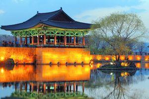 Những địa điểm không thể bỏ qua khi đến thăm Hàn Quốc