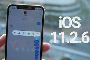 Apple lại 'chặn đường' hạ cấp iOS khiến người dùng tá hỏa