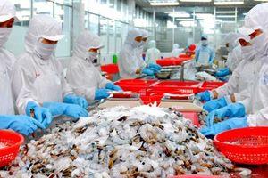 Nội - ngoại hợp lực làm chuỗi sản xuất thực phẩm