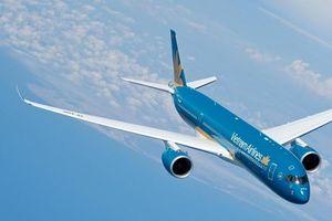 Vietnam Airlines tăng chuyến, bán vé rẻ đi Singapore và Đài Loan