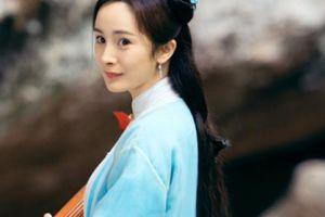 Dương Mịch nhận đề cử 'Nữ diễn viên tệ nhất năm' lần thứ 4