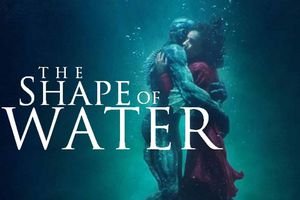 Oscar 2018: Chiến thắng thuộc về chuyện tình thủy quái 'The Shape of Water'