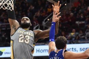 Dự đoán NBA, Detroit – Cleveland: 'Kỵ sĩ' gặp 'chiếu manh'