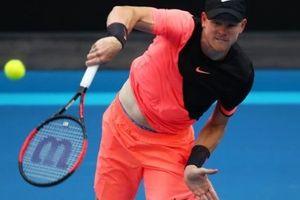 Andy Murray chính thức bị đàn em soán ngôi số 1