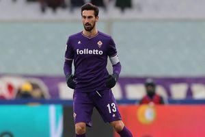 Đội trưởng của Fiorentina bất ngờ qua đời vì suy tim