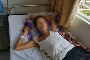 Nguy hại tính mạng nghi do uống thuốc đông dược trôi nổi từ Trung Quốc