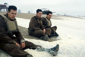 Cú đúp dành cho Dunkirk và sự cố trong đêm trao giải Oscar 2018