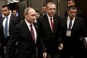Thổ Nhĩ Kỳ có thể rút khỏi NATO ngay sau bài phát biểu của ông Putin?