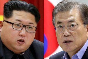 Tổng thống Hàn Quốc đối mặt bài toán giữ lửa với Triều Tiên