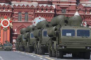 Sẽ không có chạy đua vũ trang Mỹ-Nga khi Moscow có các vũ khí tối tân