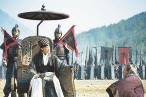 Cuộc chiến Khổng Minh - Tư Mã Ý: Kẻ tám lạng người nửa cân