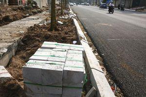 Sai phạm tại các dự án lát vỉa hè ở Hà Nội
