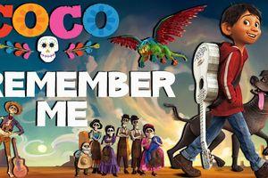 'Remember Me' từ Coco đại thắng tại Oscar 2018: Thời đại của nhạc latin đã đến rồi!