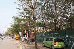 Cầu Giấy, HN: Chính quyền sốt sắng thu hồi đất thay doanh nghiệp?