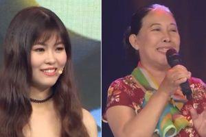 Nữ sinh xinh đẹp ĐH Văn Hiến bị chỉ trích ngay trên sóng truyền hình