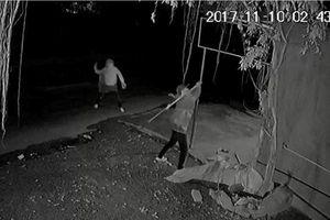 Điều tra vụ người dân không đi khiếu nại bị ném chất bẩn vào nhà
