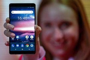 Nokia 8 Pro và Nokia 9 sẽ xuất hiện trong năm 2018