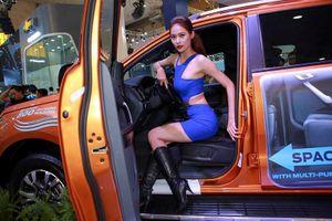 Biến động giá: Ô tô ngoại giảm 200 triệu, xe nội tăng