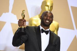 Oscar bị la ó vì trao giải cho ngôi sao bóng rổ từng dính scandal sex