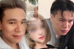 Châu Việt Cường từng là ca sĩ nổi tiếng trước khi dính dáng đến án mạng