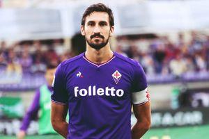 Nghi ngờ đội trưởng của Fiorentina bị sát hại, cảnh sát vào cuộc điều tra!