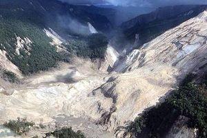 Động đất tại Papua New Guinea gây thương vong lớn
