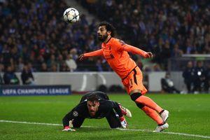 Liverpool tung đội hình mạnh vì tôn trọng Porto