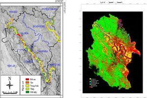 Trung tâm Vũ trụ Việt Nam chia sẻ dữ liệu vệ tinh miễn phí