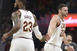 Tiêu điểm NBA ngày 6/3: Đây rồi! Công thức để King James tỏa sáng