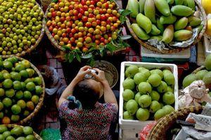 Việt Nam thất thoát 5,75 triệu tấn thực phẩm/năm