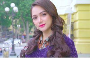 Hương Giang Idol có ưu thế lớn trong cuộc đua giành giải phụ Người đẹp truyền thông