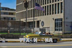 Cuba cáo buộc Mỹ hành động với động cơ chính trị