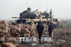 Mỹ: Các tay súng người Kurd ở Iraq sẽ chống lại Thổ Nhĩ Kỳ