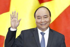 Thủ tướng Nguyễn Xuân Phúc sẽ thăm chính thức New Zealand, Australia