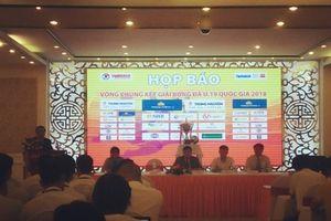 5 cầu thủ U23 Việt Nam góp mặt tại VCK U19 diễn ra ở Huế
