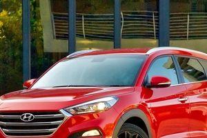 Hyundai Tucson N đầy hứa hẹn của người Hàn có gì?