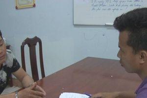 Đắk Lắk: Bắt đối tượng trốn nã sau khi dùng xe máy 3 lần tông CSGT